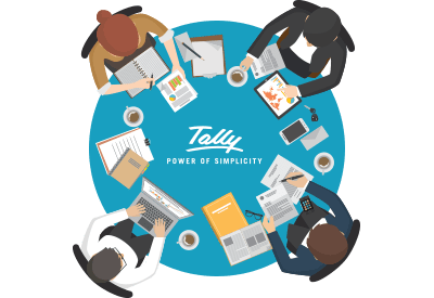 Tally-services